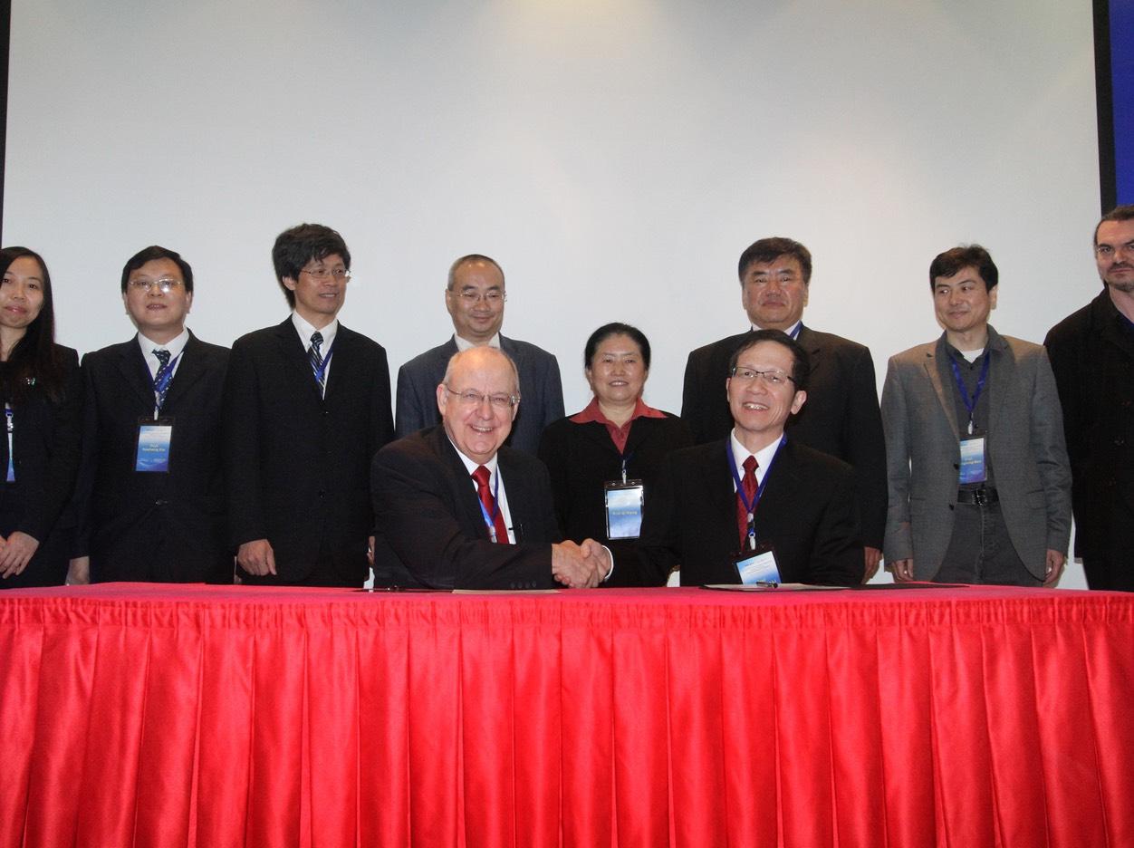 Introduction Phil Coates | UK China Advanced Materials