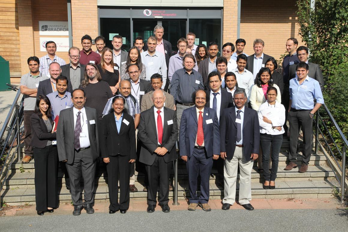 2014 Seminars   Bradford - ICT Mumbai UKIERI